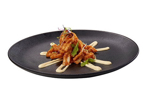 Chilli Calamari Recipe Cairns Austrlia