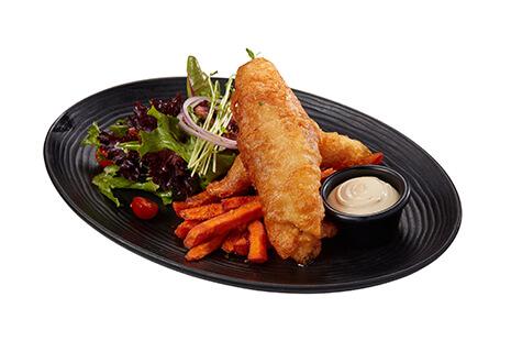 Gret Fish Recipe Cairns Esplanade
